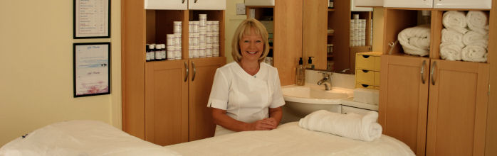 Wendy Hooper, Colonic Hydrotherapy Practice